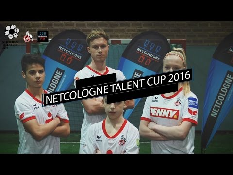 NetCologne Talent Cup 2016