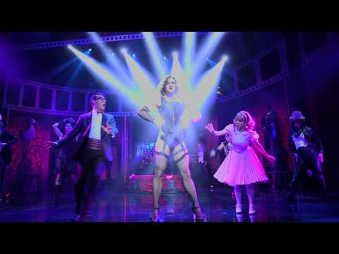 The Rocky Horror Show Live - 2015 Cinema and Theatre Trailer