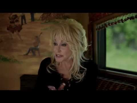 Foo Fighters: Sonic Highways - Dolly Parton - Extended Interview