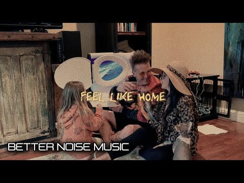 Papa Roach - Feel Like Home (Official Music Video)