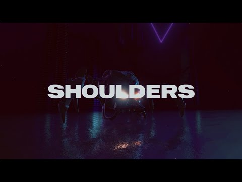 Coheed and Cambria - Shoulders [Official Lyric Video]