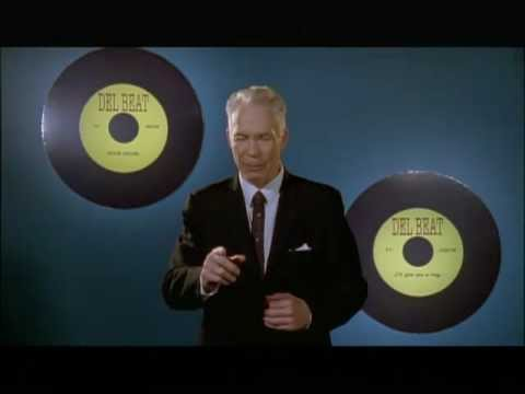 """Billy Bob Thornton & The Boxmasters """"The Poor House"""" (official video)"""