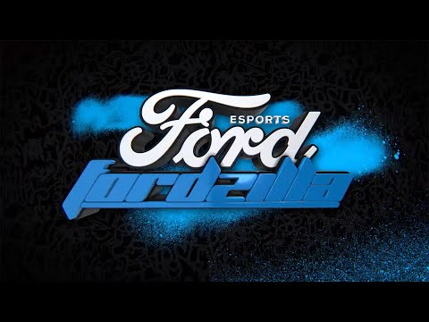 Announcing Fordzilla - Ford's new esports team