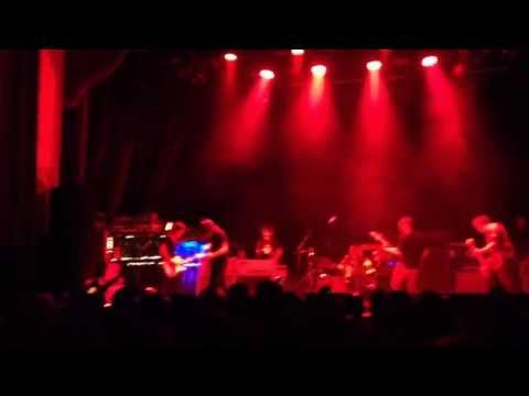 Foo Fighters / The Holy Shits - The Pretender - London - Islington Assembly Hall - 2014