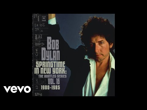 Bob Dylan - Blind Willie McTell (Infidels Outtake)