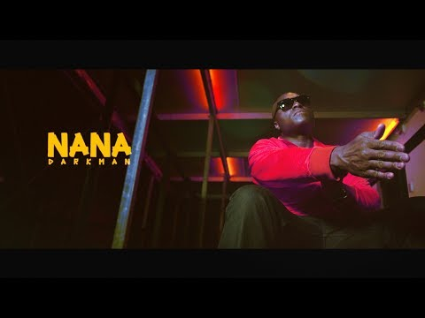 NANA - Remember The Time 2K17 (Official Video) Produced by GOREX
