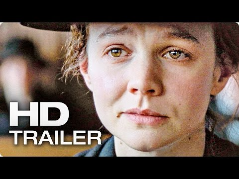Exklusiv: SUFFRAGETTE Trailer German Deutsch (2016)
