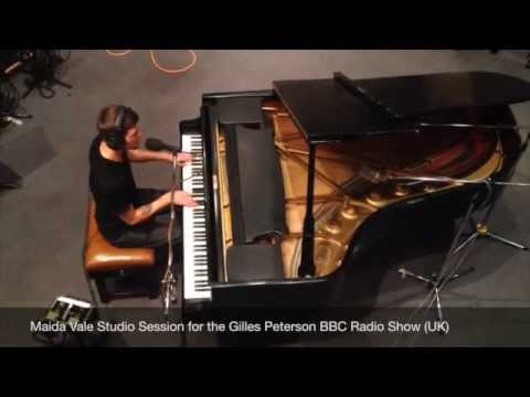 "Jarrod Lawson Maida Vale Session ""The Point of it All"""