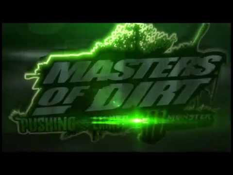 Masters of Dirt by Monster Energy Tour 2014