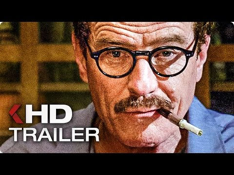 TRUMBO Trailer German Deutsch (2016)