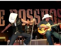 Martina meets…..The Boss Hoss