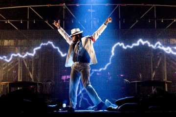 THRILLER – LIVE – Die Originalshow aus dem Londoner West End