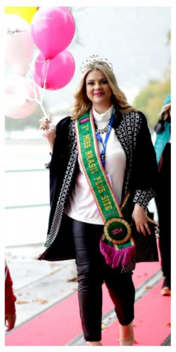 Miss & Mister Plus Size Germany von der Miss Germany Corporation erstmalig gesucht