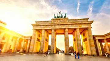 Berlin is beautiful!