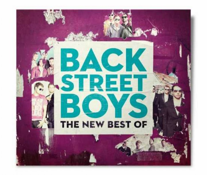 """Backstreet Boys: """"The New Best Of (All Hits And Remixes)"""""""