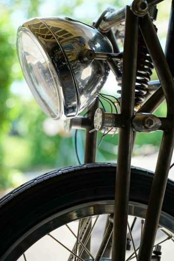"""""""Newchurch"""" is the place to be: Die TRIUMPH Tridays 2016"""
