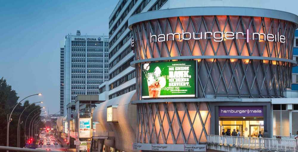 Kino Hamburger Meile