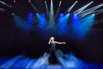 """Bodyguard – Das Musical"" sagt: Goodbye Köln!"