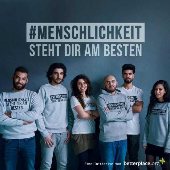 BennoFuermannMenschlichkeit13Fluechtlinge