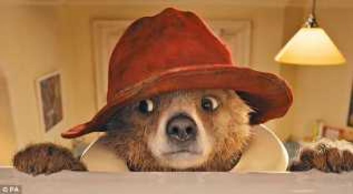Kinotipp: Paddington 2  – hier der Trailer