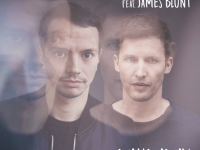 "Alle Farben feat. James Blunt ""Walk Away"": Das Video ist da"
