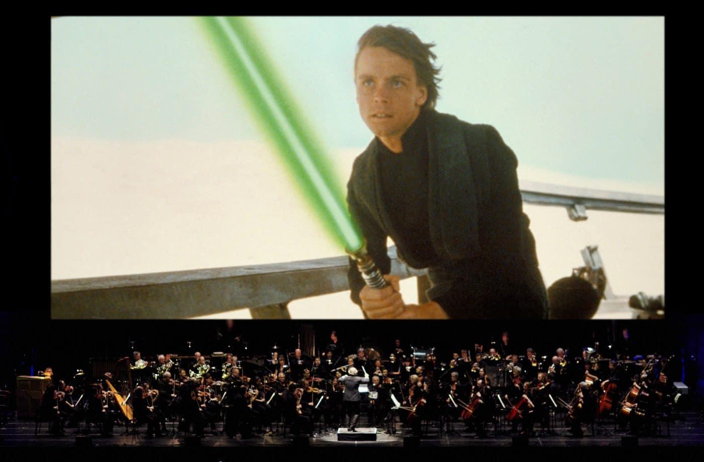 Die Rückkehr Der Jedi Ritter