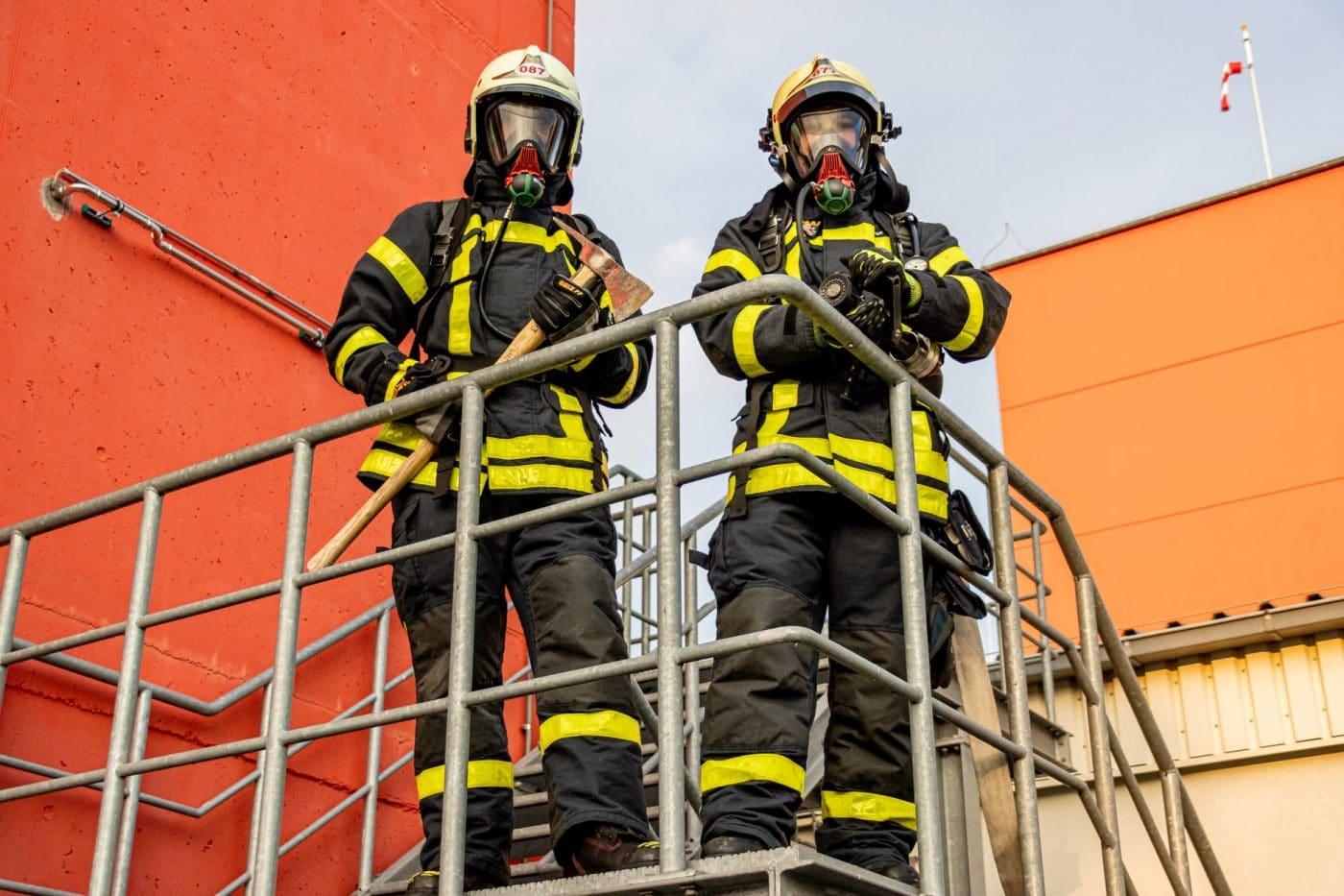 Corona Feuerwehr Köln