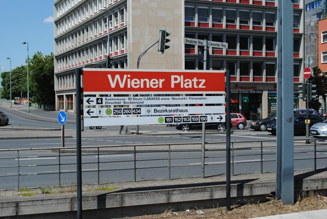 Stadt Köln News