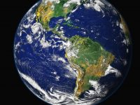 """Stadt beteiligt sich an """"Earth Hour 2020"""""""