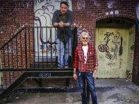 BILLY BOB THORNTON & THE BOXMASTERS auf Deutschlandtour