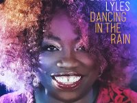 "Dorrey Lyles: ""Dancing In The Rain"" – die neue 70s-Disco-Funk Single der Soul Super Woman"