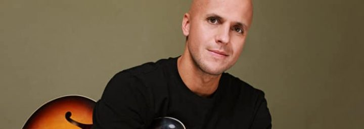 "Milow – neue Single ""First Day Of My Life"" (VÖ 30.10.) Titelsong zur Kino-Neuauflage des Kinderfilmklassikers ""Lauras Stern"""