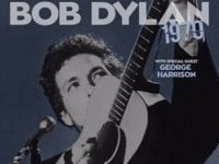 """Columbia Records/Legacy veröffentlicht """"Bob Dylan – 1970 (50th Anniversary Collection)"""""""