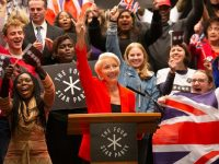 Years and Years – Sechsteilige britische Dramaserie – Free-TV-Premiere mit Emma Thompson