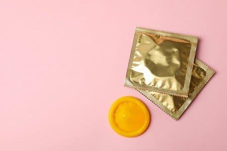 Zu eng kondome Kondomgröße: So